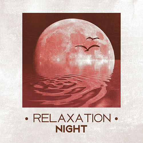 Relaxation Night – Calming Nature Sounds for Sleep, Relaxing Music, Cure Insomnia, Healing Music for Sleep, Meditate Before Sleep by Ambient Music Therapy