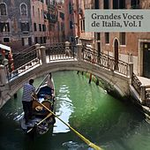 Play & Download Grandes Voces de Italia, Vol. I by Various Artists | Napster