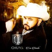 Play & Download Con Banda by Chuy Jr. Y Sus Jardineros | Napster