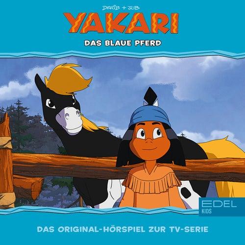 Folge 27: Das blaue Pferd (Das Original-Hörspiel zur TV-Serie) von Yakari