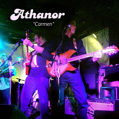 Play & Download Carmen by Athanor | Napster