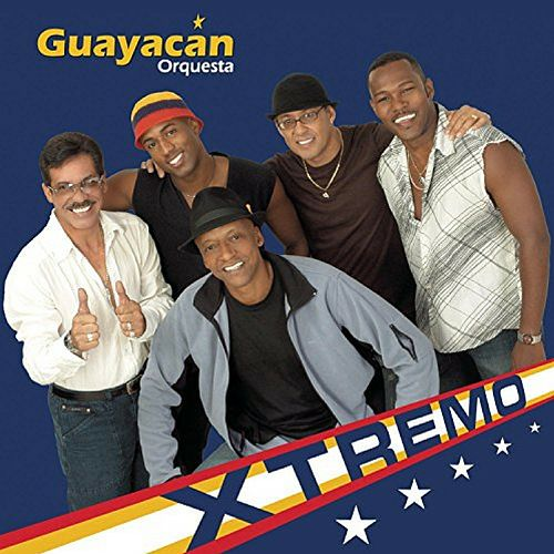 Xtremo by Guayacan Orquesta