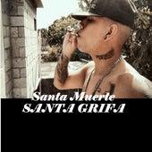 Santa Muerte by La Santa Grifa