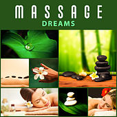 Play & Download Massage Dreams – Relaxing Music for Massage, Spa Music, Peaceful Sounds of Nature, Deep Relaxation, Natural Meditation, Ocean Waves by Native American Flute | Napster