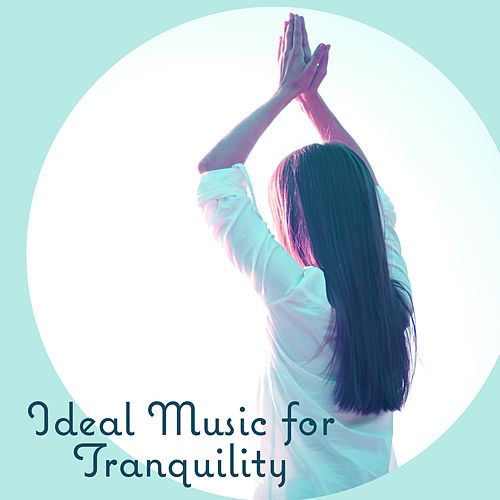 Play & Download Ideal Music for Tranquility - Focus on Exercises, Stretching through Yoga, Behavior Harmoni and Balance, Body and Mind by Buddha Lounge | Napster