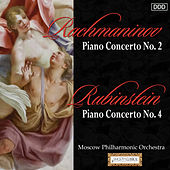 Play & Download Rachmaninov: Piano Concerto No. 2 - Rubinstein: Piano Concerto No. 4 by Various Artists | Napster