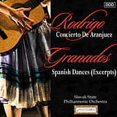 Play & Download Rodrigo: Concierto De Aranjuez - Granados: Spanish Dances (Excerpts) by Various Artists | Napster
