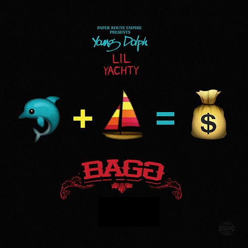 Play & Download Bagg (feat. Lil Yachty) - Single by Young Dolph | Napster