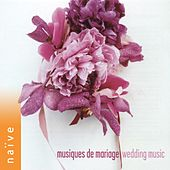 Play & Download Musiques de mariage by Various Artists | Napster
