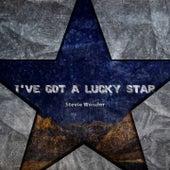 I've Got A Lucky Star de Stevie Wonder