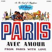 Play & Download Paris - Avec Amour (Remastered from the Original Master Tapes) by Various Artists | Napster