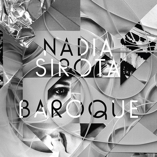 Baroque by Nadia Sirota