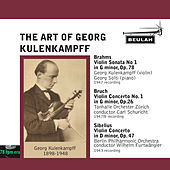 Play & Download The Art of Georg Kulenlampff by Georg Kulenkampff | Napster