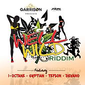 Well Wild Riddim - EP by Various Artists