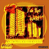 I'm The West (Part One) A Diary To My Mind by Mitchell