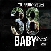 38 Baby (Remix) [feat. Hb Bizzle] by NBA Youngboy
