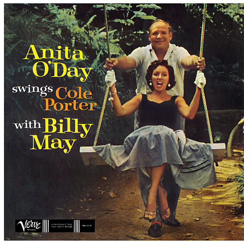Play & Download Swings Cole Porter by Anita O'Day | Napster