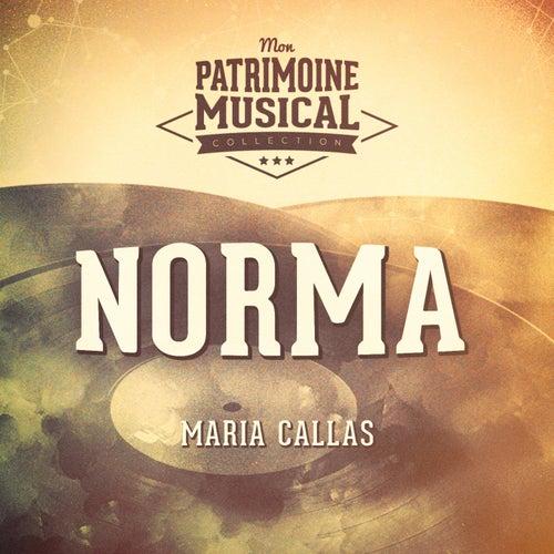 Les grands opéras : « Norma » interprété par Maria Callas von Maria Callas