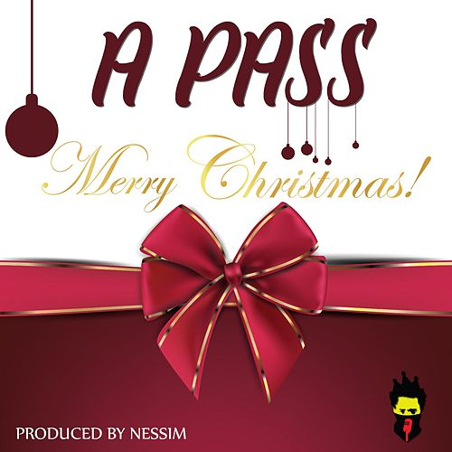 Play & Download Merry Christmas by The Pass | Napster