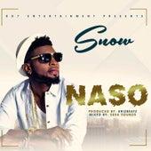 Naso by Snow
