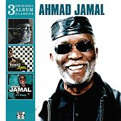 Play & Download 3 Original Album Classics by Ahmad Jamal | Napster