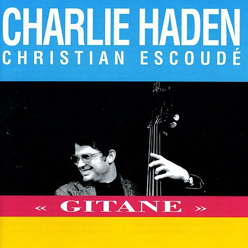Play & Download Gitane by Christian Escoude | Napster