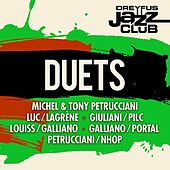 Dreyfus Jazz Club: Duets by Various Artists