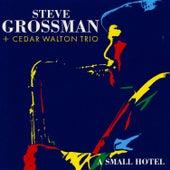 A Small Hotel by Cedar Walton Trio