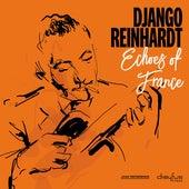 Echoes of France by Django Reinhardt