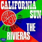 California Sun / H B Goose Step by The Rivieras