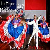 Play & Download Lo Mejor del Merengue, Vol. 2 by Various Artists | Napster