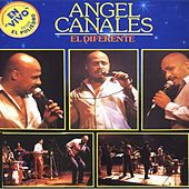 Play & Download Desde el Poliedro en Vivo by Angel Canales | Napster