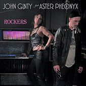 Play & Download Rockers by John Ginty   Napster
