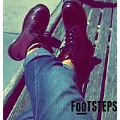 Play & Download Footsteps by Angel | Napster