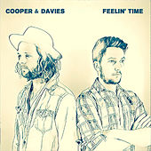 Feelin' Time by Cooper