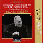 Play & Download Schubert & Mahler: Symphonies by Bayerisches Staatsorchester | Napster