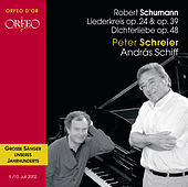 Play & Download Schumann: Liederkreis, Op. 24 & 39 & Dichterliebe, Op. 48 by Peter Schreier | Napster