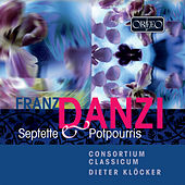 Danzi: Septets & Potpourris by Various Artists