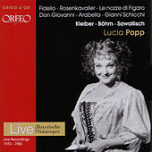 Play & Download Beethoven, Mozart, Nicolai, Puccini & Strauss: Opera Arias by Lucia Popp | Napster