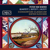 Winter: Quartet, Septet & Octet by Consortium Classicum
