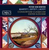 Play & Download Winter: Quartet, Septet & Octet by Consortium Classicum | Napster