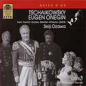 Play & Download Tchaikovsky: Eugene Onegin by Gertrude Jahn | Napster