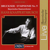 Play & Download Bruckner: Symphony No. 9 in D Minor, WAB 109 by Bayerisches Staatsorchester | Napster