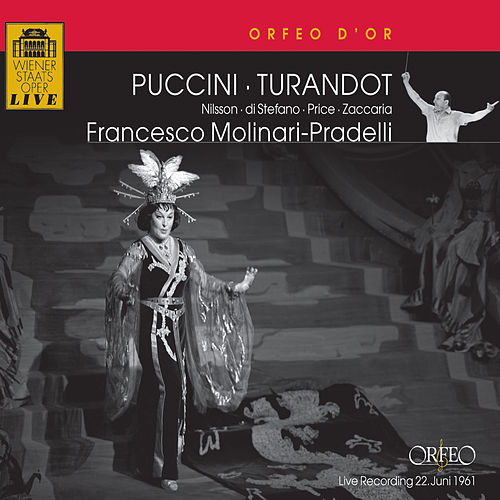 Play & Download Puccini: Turandot by Birgit Nilsson | Napster