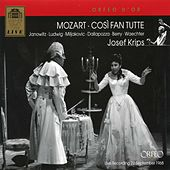 Mozart: Così fan tutte, K. 588 by Various Artists