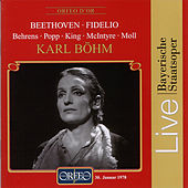 Beethoven: Fidelio, Op. 72 & Leonore Overture No. 2, Op. 72a by Various Artists