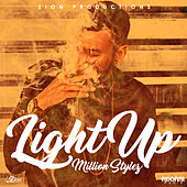 Play & Download Light Up by Million Stylez | Napster
