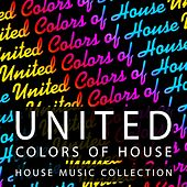 United Colors of House, Vol. 32 by Various Artists