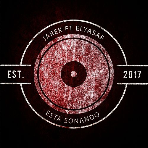 Play & Download Está Sonando by Jarek | Napster