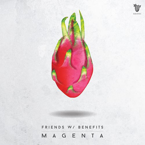 Play & Download Magenta by Friends | Napster